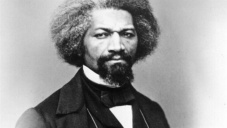 fredrick douglass Frederick douglass was born into slavery in maryland as frederick bailey, circa 1818 douglass was raised in slavery on farms on the eastern shore of maryland and in baltimore.