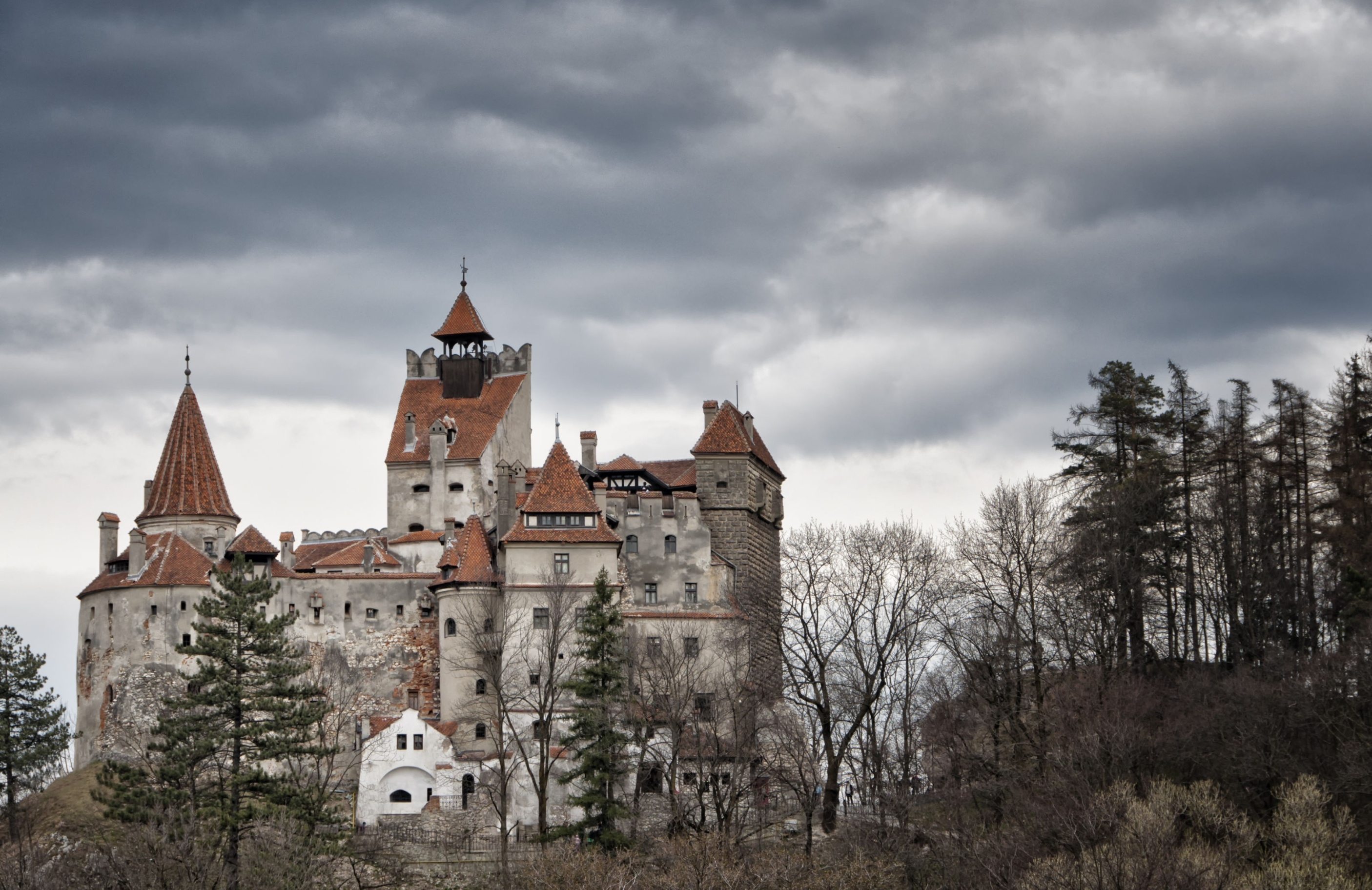 would you pay 66 million for count dracula s castle