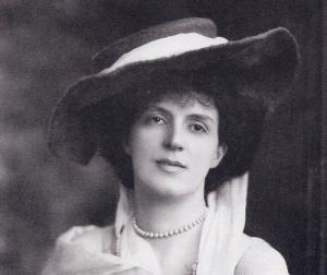 Lady Ida Sitwell [PHOTO: webartacademy.com]