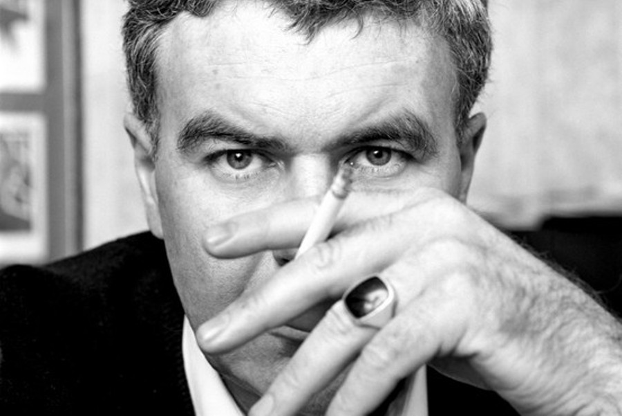 the life of raymond carver