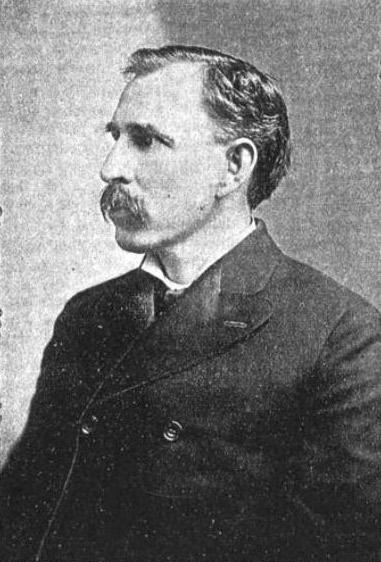 William S Taylor Photo: wiki