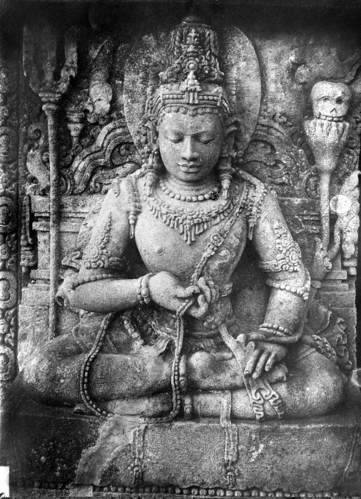 Devata Lokapala Photo: wiki
