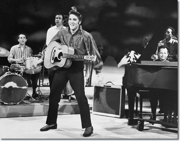 Photo: elvispresley