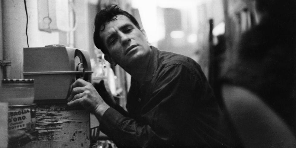 Jack Kerouac Photo: esquire