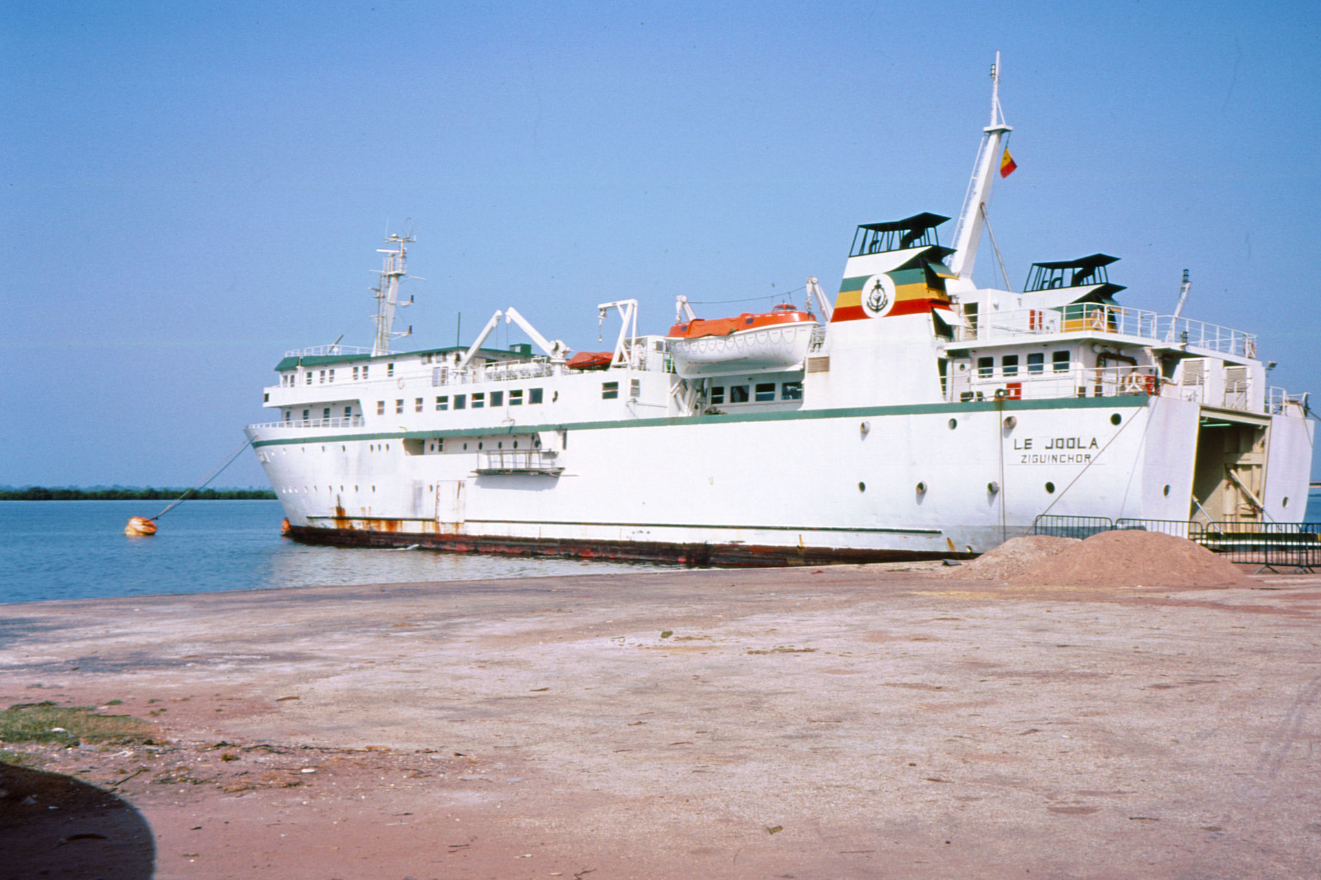 Photo: maritimecyprus