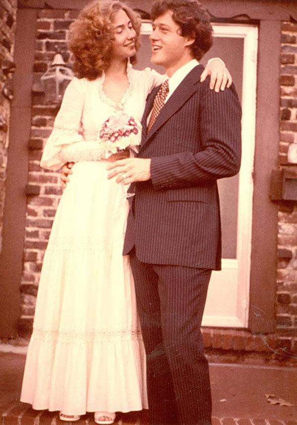 bill clinton 1975 - photo #15