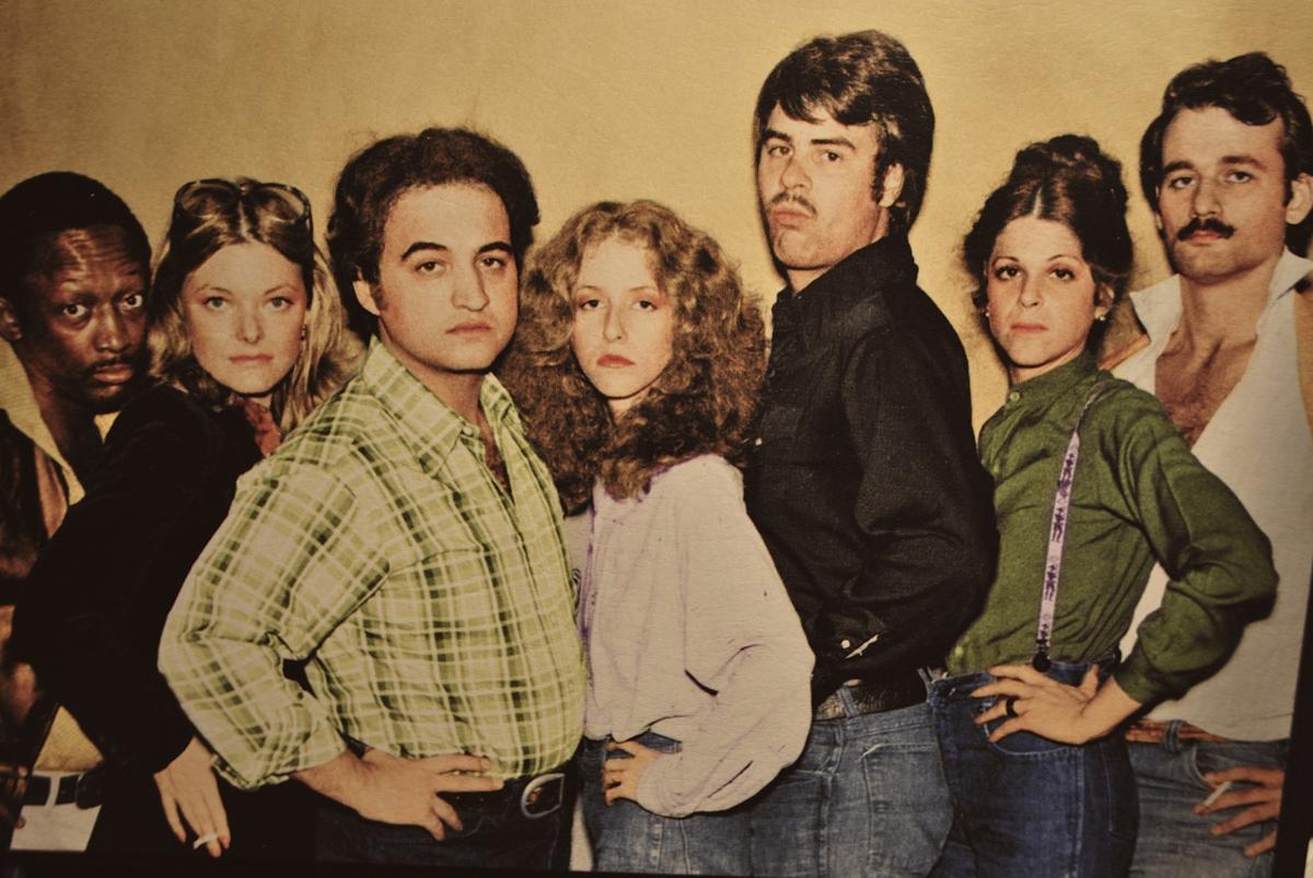 SNL Original Cast Photo: hitfix