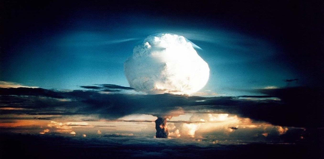 first hydrogen bomb - photo #10
