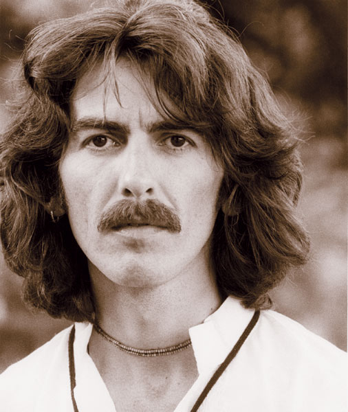 Photo: georgeharrison