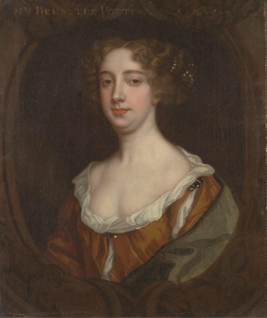 Aphra Ben