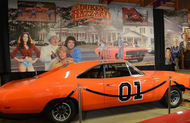 (The Volo Auto Museum | Source: dailyherald.com)