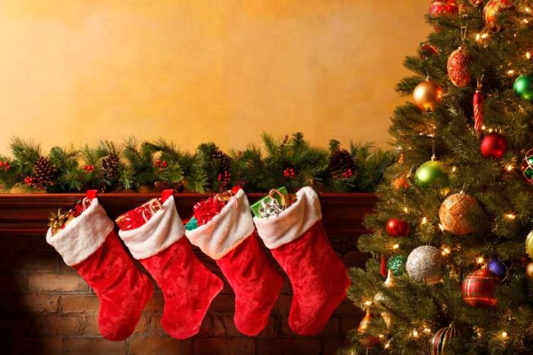 The History Behind 3 of Our Most Beloved Christmas Traditions