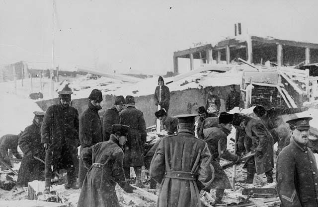 Photo: halifaxexplosion