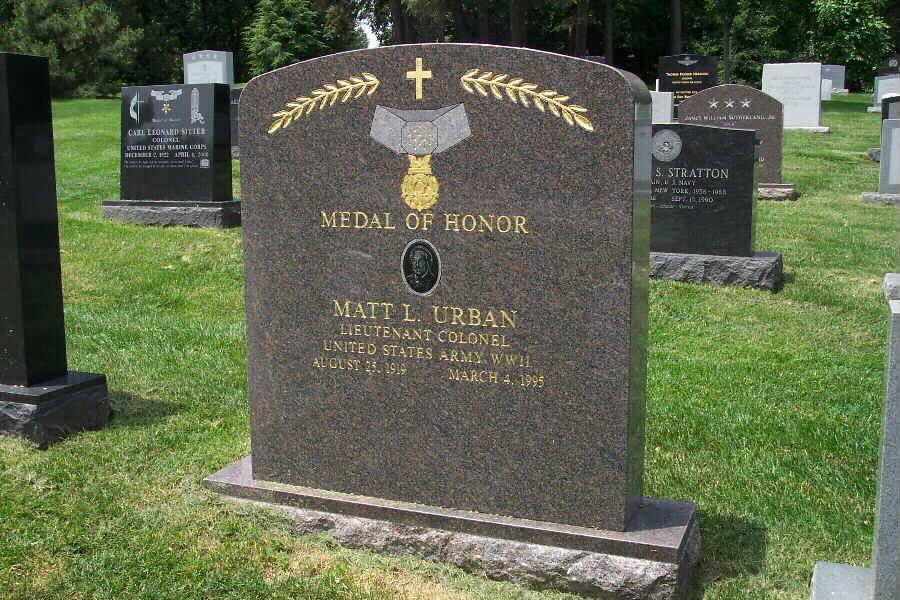 wwii hero matt urban was an unstoppable oneman army
