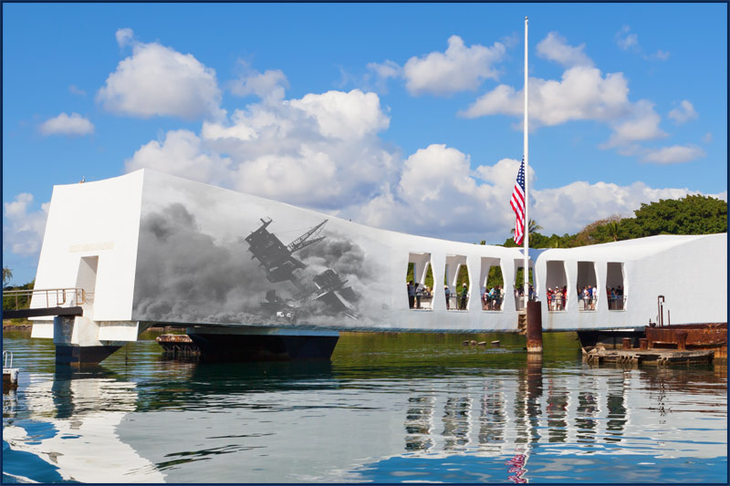 Photo: visitpearlharbor