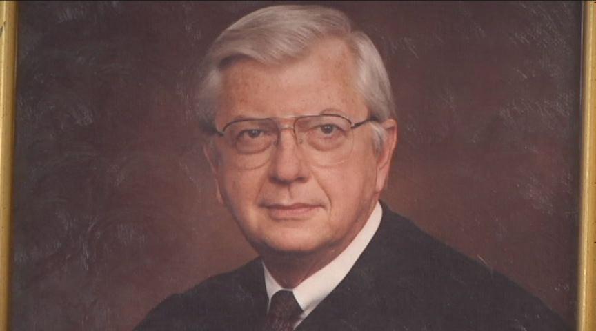 Judge Robert Vance Photo: wbrc