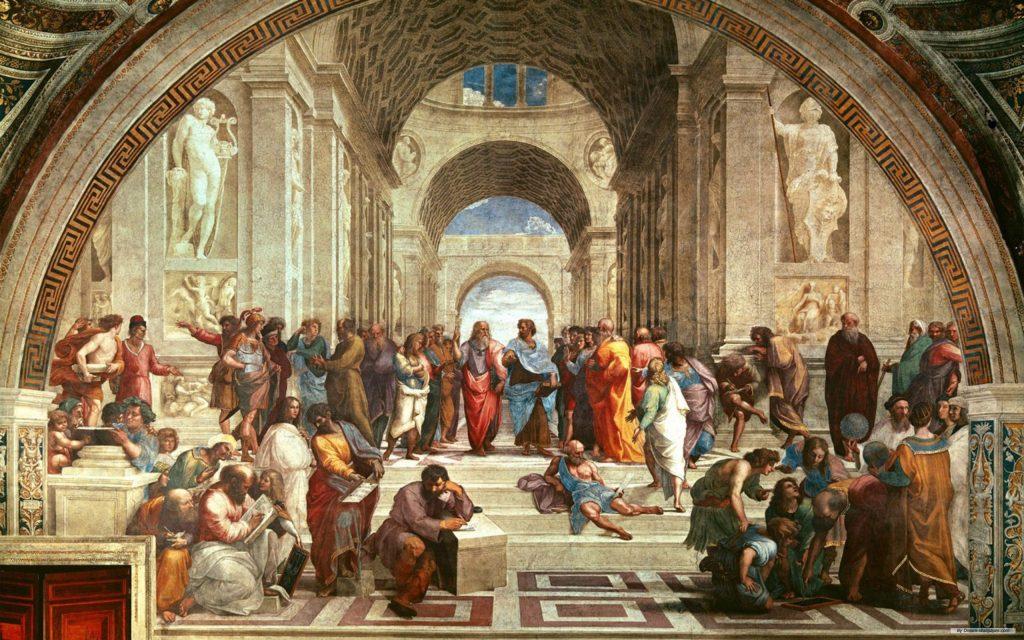 PHOTO: classicalwisdom.com