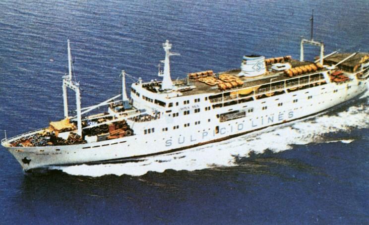 Photo: maritimequest