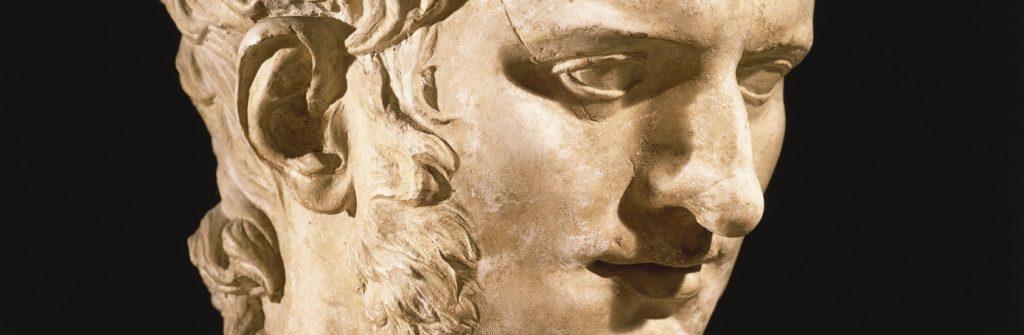 Nero. [PHOTO: history.com]