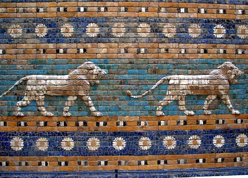 what life was like ancient mesopotamia