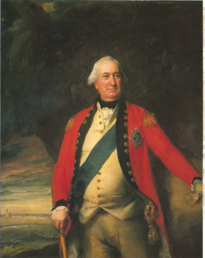 first_marquis_of_cornwallis