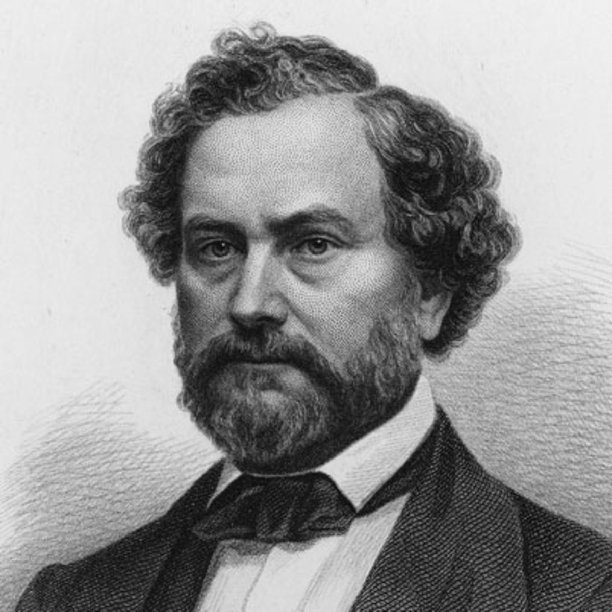Samuel Colt Photo: biography