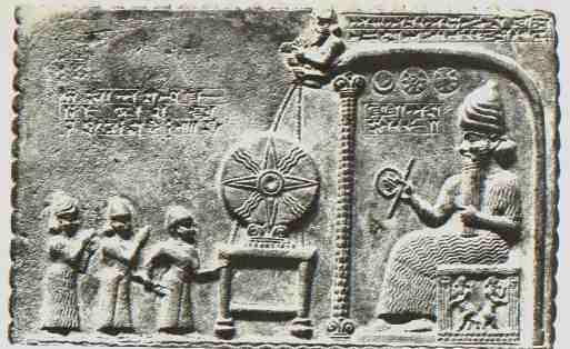 PHOTO: ancientmesopotamians.com