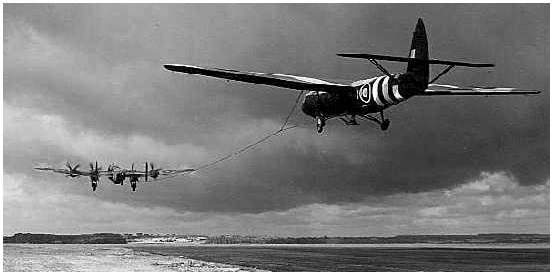 (Glider in tow | source: aviarmor.net)