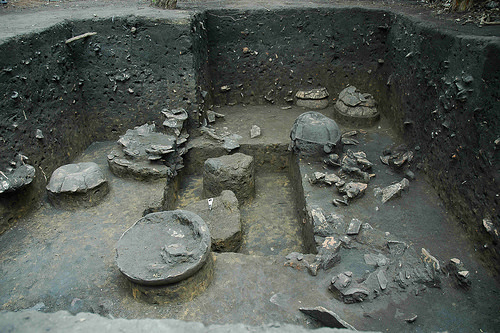 PHOTO: popular-archaeology.com
