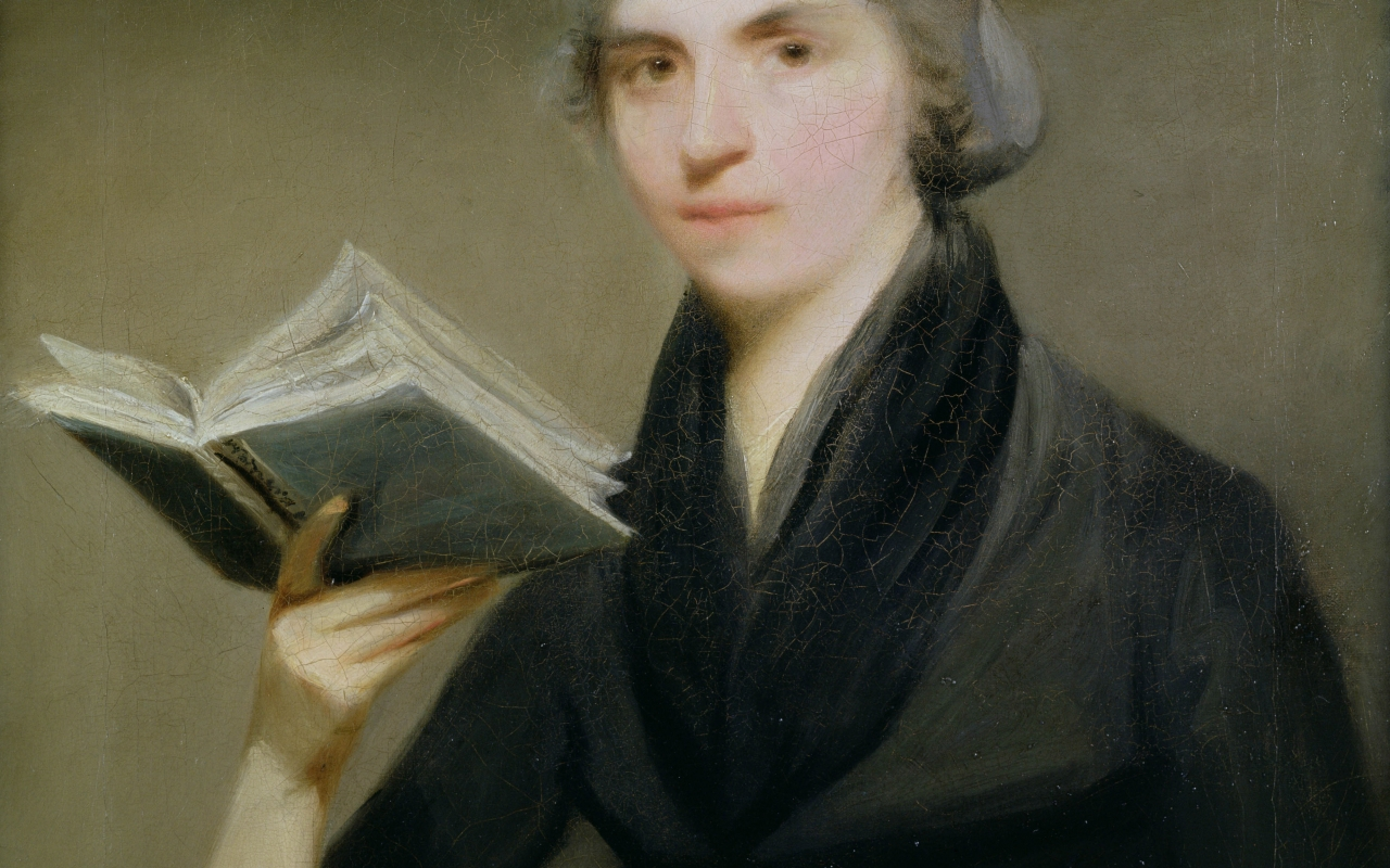 what was the enlightenment mary wollstonecraft photo newstatesman com
