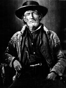 Photo: jimbridger.htm