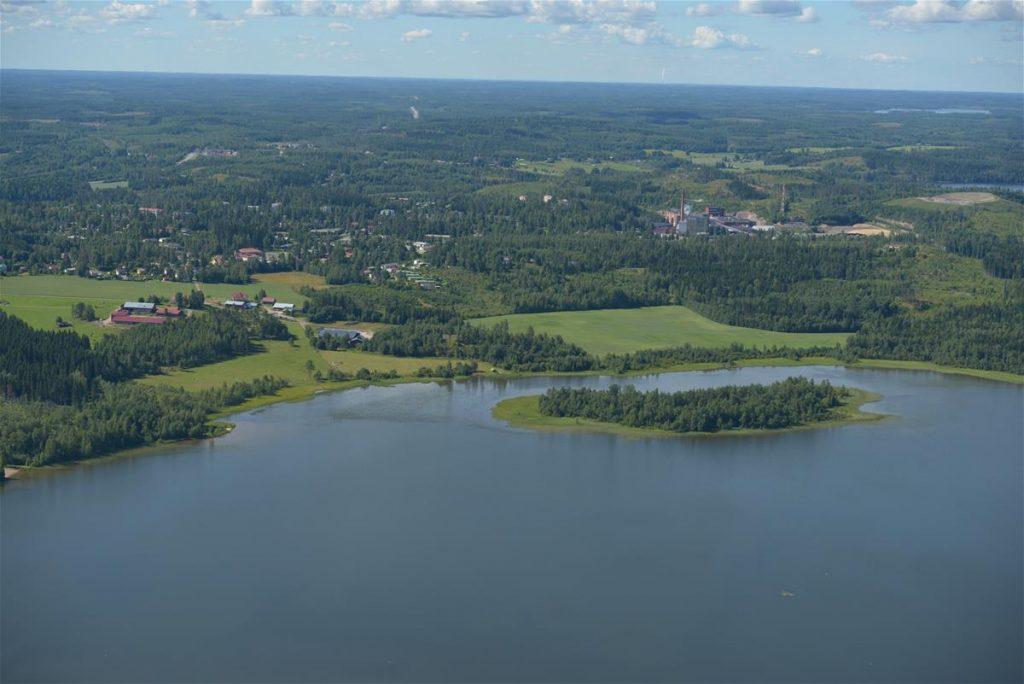 PHOTO: rautjarvi.fi
