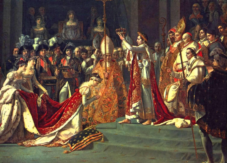 fall of napoleon exercise