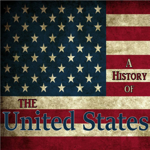 A History of the United States Podcast